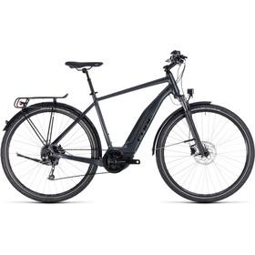 Cube Touring Hybrid ONE 500 - Bicicletas eléctricas de trekking - gris